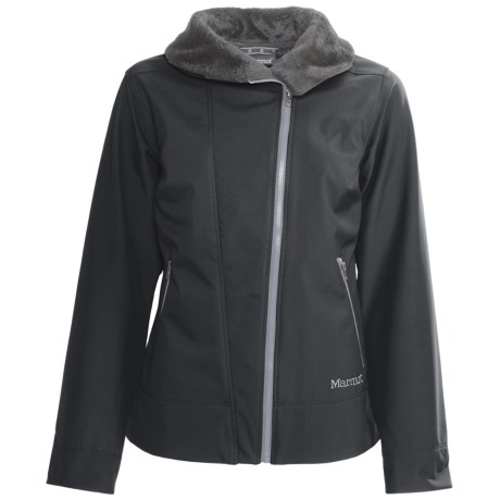 Marmot Christy Jacket - Soft Shell (For Women)