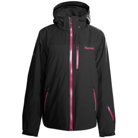 Marmot Arcs MemBrain® Jacket - Waterproof, Insulated (For Women)