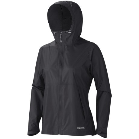 Marmot Crystalline Jacket - Waterproof (For Women)