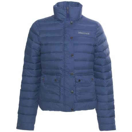 Marmot Shelbie Down Jacket - 650 Fill Power (For Women)