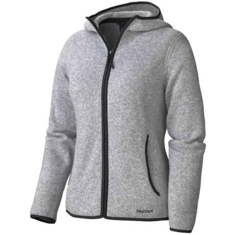 Marmot Norhiem Jacket - Fleece (For Women)