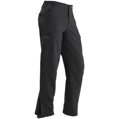 Marmot Durango Pants - Soft Shell (For Men)