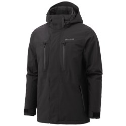 Marmot Hampton MemBrain® Jacket - Waterproof (For Men)