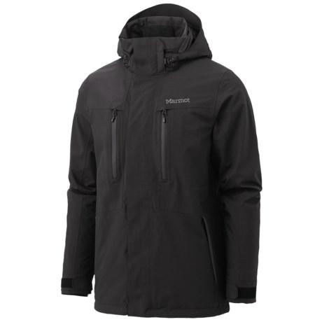 Marmot Hampton MemBrain® Jacket - Waterproof (For Men)