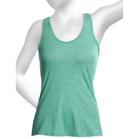 lucy Workout Tank Top - Dri-Release®, TENCEL®, Racerback (For Women)