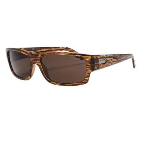 Arnette Wager Sunglasses