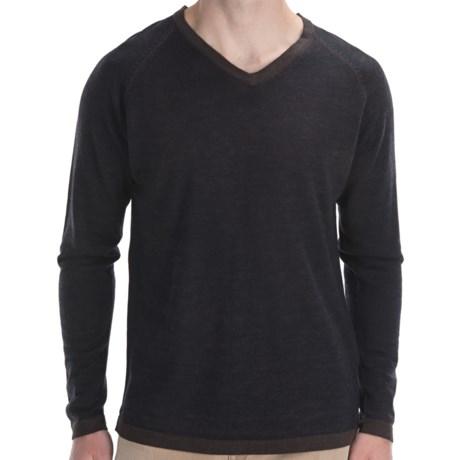 Agave Denim Agave Fairview Sweater - Merino Wool (For Men)