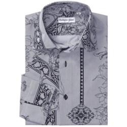 Bullock & Jones Floral-Print Shirt - Long Sleeve (For Men)
