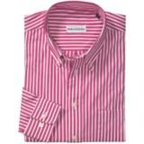 Bullock & Jones Cotton Shirt - Button Down, Long Sleeve (For Men)
