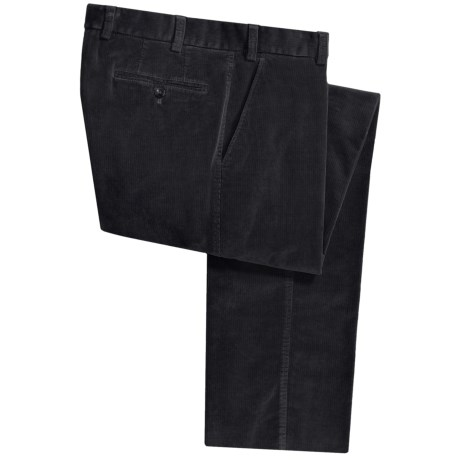 Bullock & Jones Corduroy Pants - Stretch Cotton (For Men)