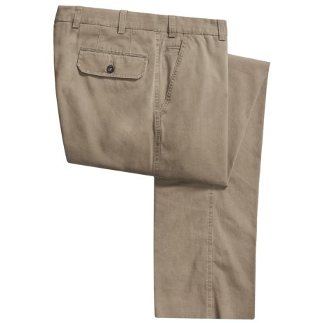 Bullock & Jones Jefferson Pants (For Men)