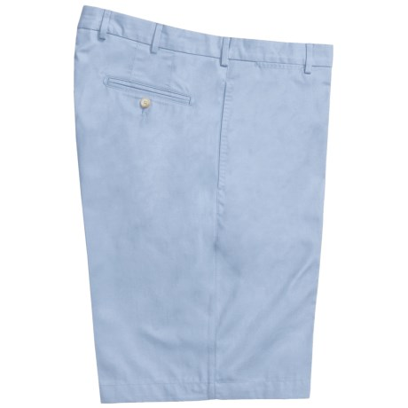 Bullock & Jones Pima Cotton Shorts (For Men)