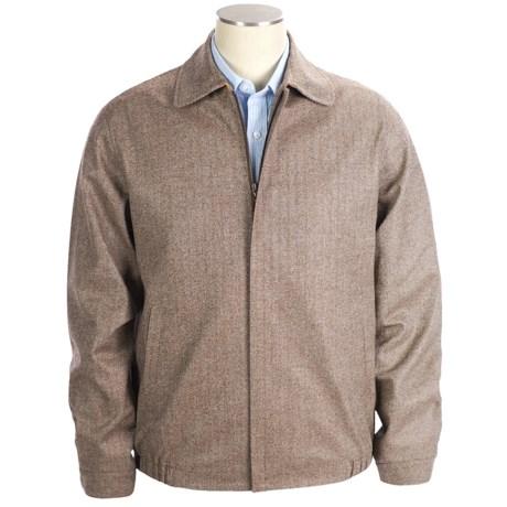 Bullock & Jones Loro Piana Hadley Jacket - Wool-Cashmere (For Men)