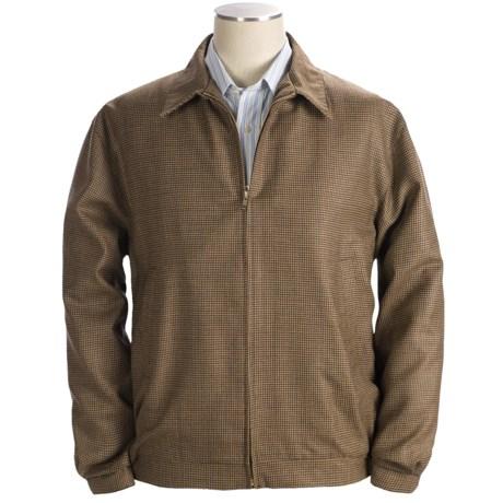 Bullock & Jones Houndstooth Jacket - Wool (For Men)