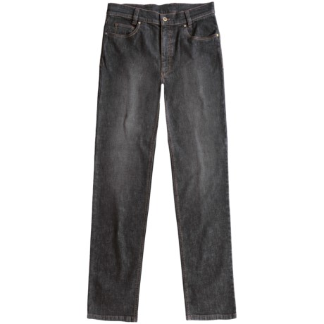 Bullock & Jones 5-Pocket Jeans - Stretch Denim (For Men)