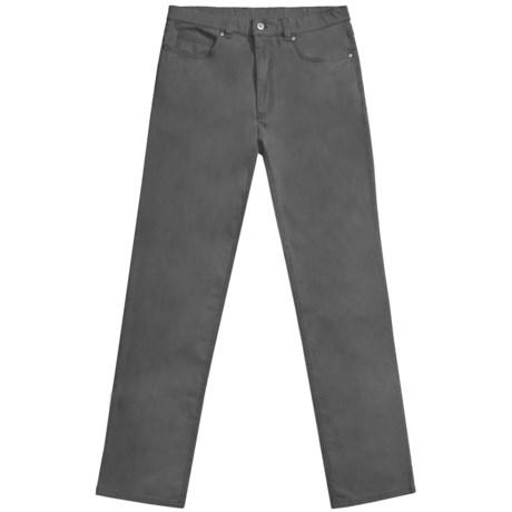 Bullock & Jones Enzyme-Wash Pants - 5-Pocket (For Men)