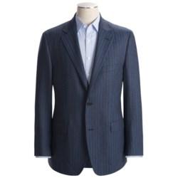 Ibiza Stripe Sport Coat - Wool (For Men)