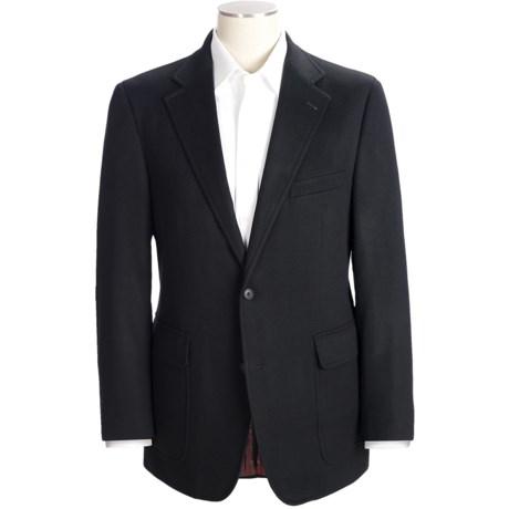 Ibiza Wool-Cashmere Sport Coat (For Men)