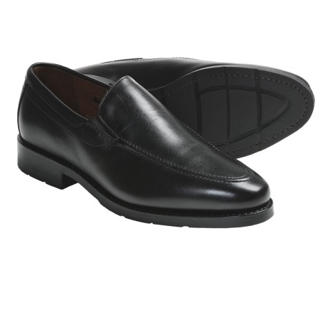 Allen Edmonds Hillsborough Loafer Shoes - Slip-Ons (For Men)