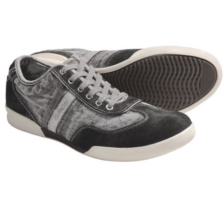 Geox Distressed Shoes - Lace-Ups (For Men)