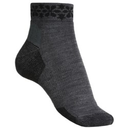 Point6 Daisy Row Socks - Merino Wool, Ankle (For Women)