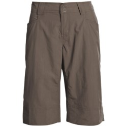 Outdoor Research Solitaire Shorts - UPF 50, Supplex® Nylon (For Women)