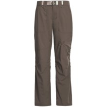 Outdoor Research Reverie Pants - UPF 50+ (For Women) in 771 Mushroom - Closeouts