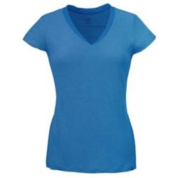 Outdoor Research Essence Duo T-Shirt - UPF 50+, Merino Wool Blend, Short Sleeve (For Women)