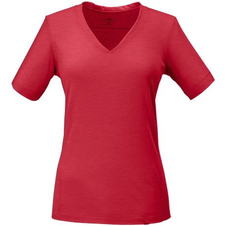 Outdoor Research Essence T-Shirt - Merino Wool Blend, Short Sleeve (For Women)