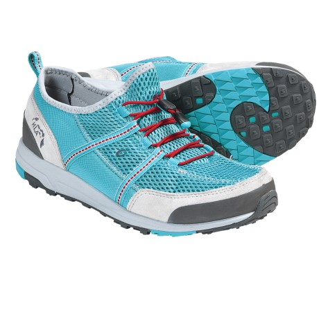 OluKai Kia'i Trainer Shoes (For Women)