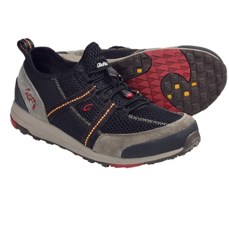 OluKai Kia'i Trainer Shoes (For Men)