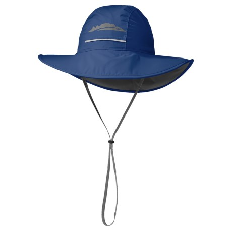 Outdoor Research Voyager Ventia Hat - Waterproof (For Kids)