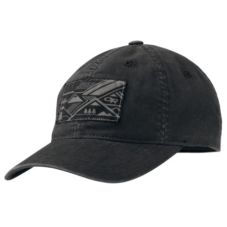 Outdoor Research Hydrologic Ball Cap (For Men and Women)