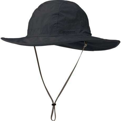 Outdoor Research Halo Sombrero Hat - Waterproof (For Men and Women)
