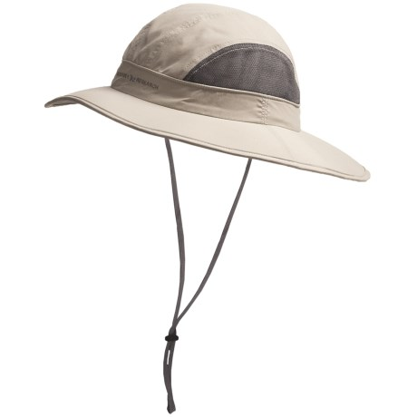 Outdoor Research Sunshower Sombrero Hat - UPF 30 (For Men and Women)