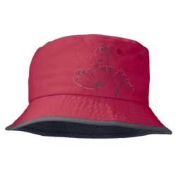 Outdoor Research Solaris Bucket Hat - UPF 50+, Crushable (For Women)