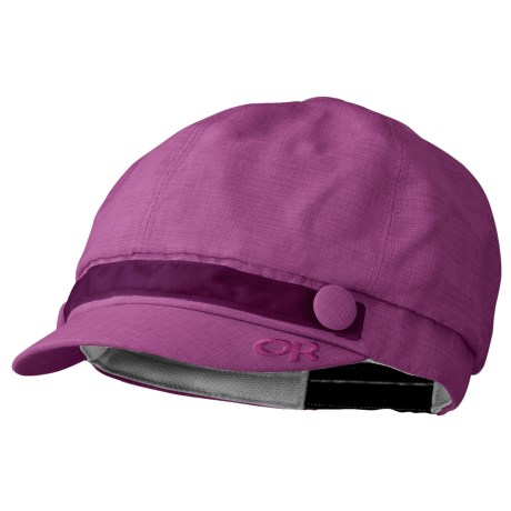 Outdoor Research Reflection Cap - UPF 50 (For Women)