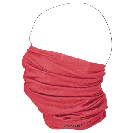 Outdoor Research Sentinel Ubertube Neck Gaiter (For Men and Women)