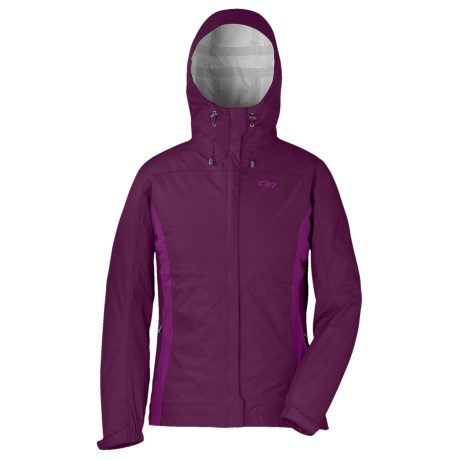 Outdoor Research Panorama Jacket - Waterproof (For Women)