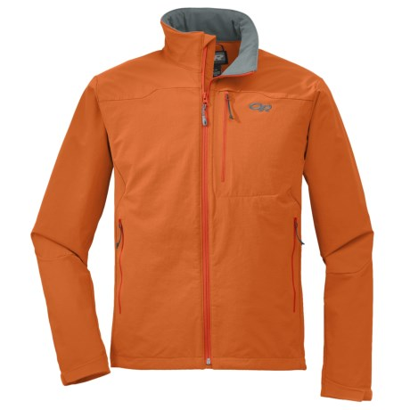 Outdoor Research Cirque  Soft Shell Jacket (For Men)
