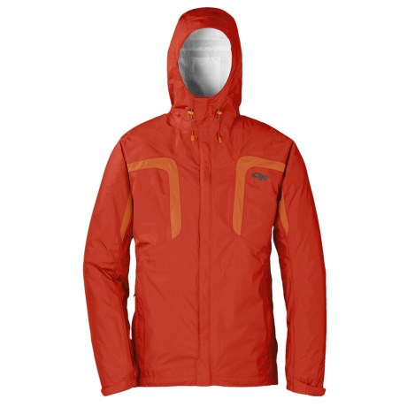 Outdoor Research Panorama Jacket - Waterproof (For Men)