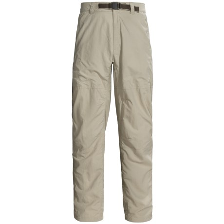 Outdoor Research Sentinel Pants - UPF 50+, Insect Shield® (For Men)