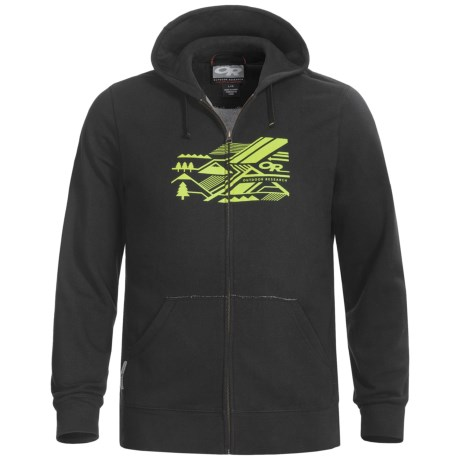 Outdoor Research Hydrologic Hoodie - UPF 15, Full Zip (For Men)