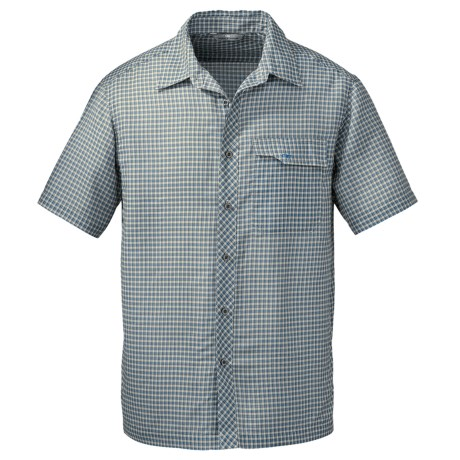 Outdoor Research Dune Shirt - Short Sleeve (For Men)