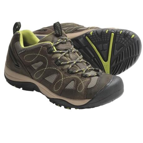 Keen Shasta Trail Shoes - Waterproof (For Women)