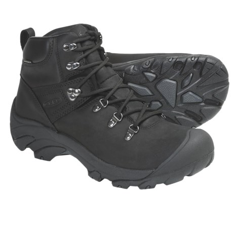Keen Pyrenees Hiking Boots - Waterproof (For Men)