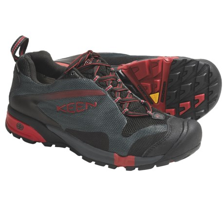 Keen Tryon Trail Shoes - Waterproof (For Men)