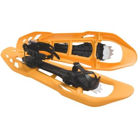 "TSL Sneka Ride Snowshoes - 26"""