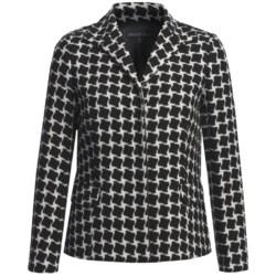 Lafayette 148 New York Helena Boucle Jacket (For Women)