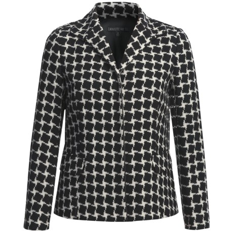 Lafayette 148 New York Helena Boucle Jacket (For Women)